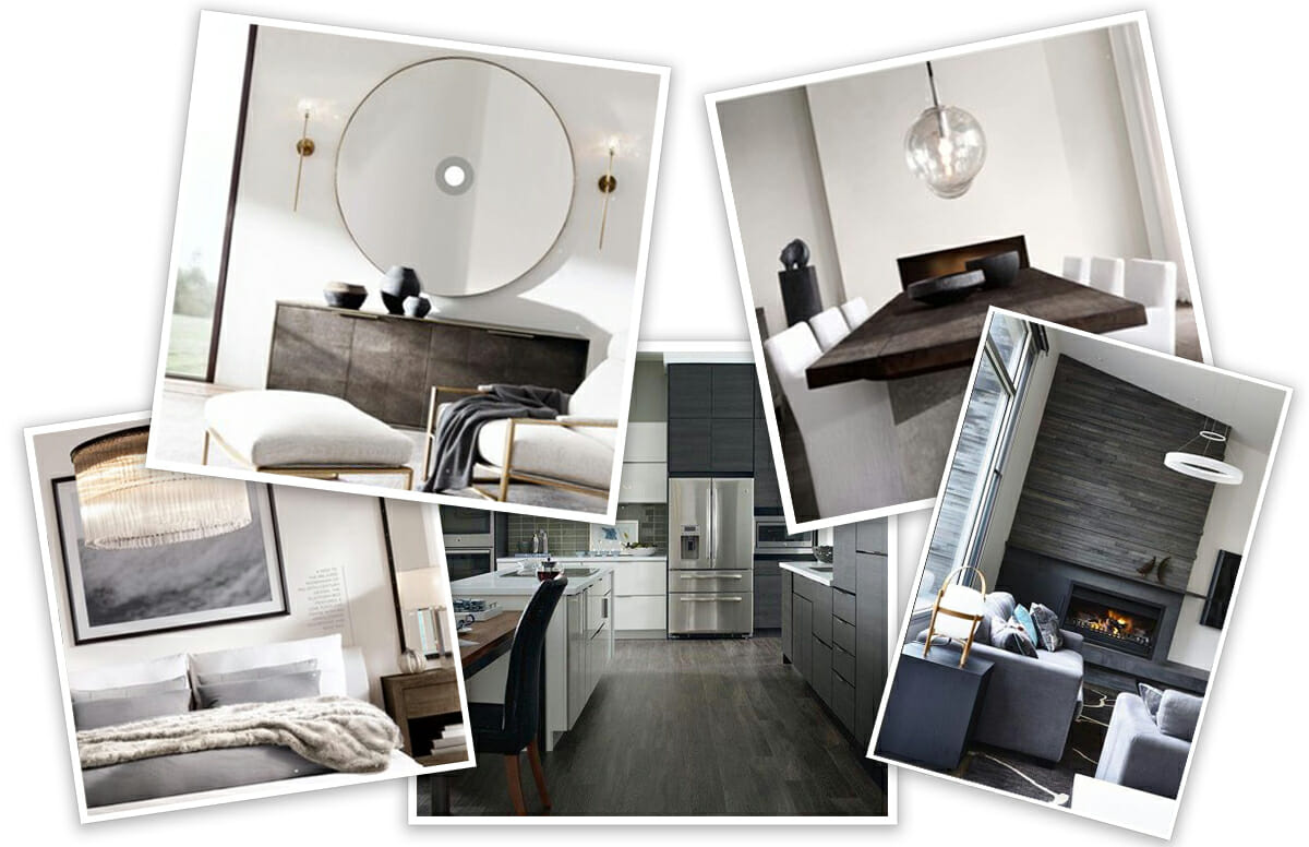 conteporary online interior design