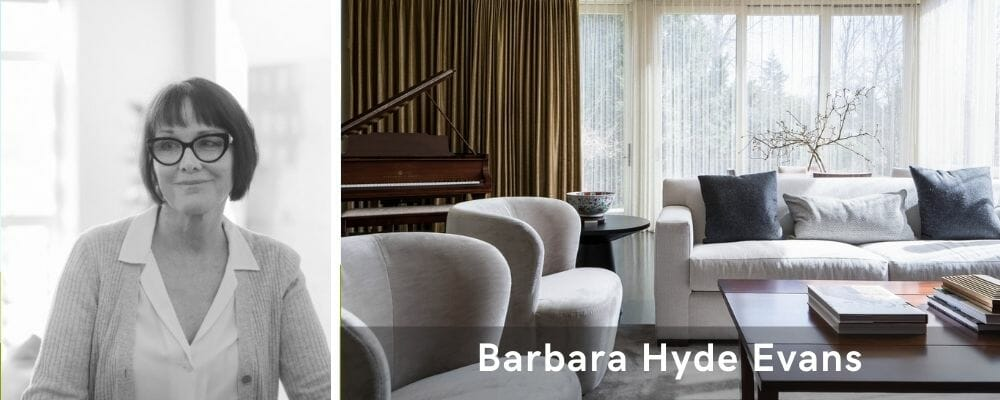 hire an interior designer - hyde evans