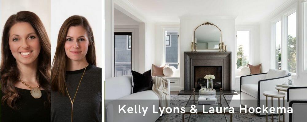 interior design companies seattle - K&L