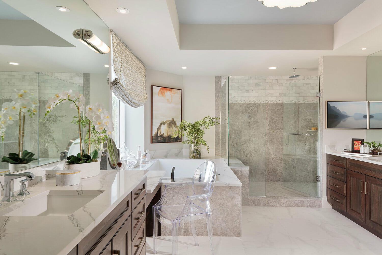 Interior Designers Orlando Florida Aqua+master+bathroom