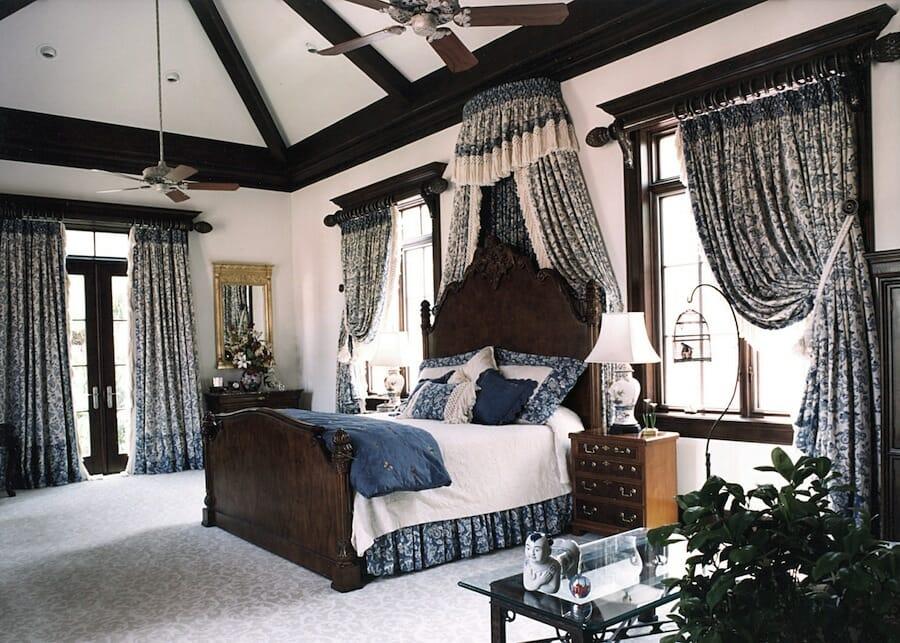 seattle interior designer_European Grandeur - Classical Residence