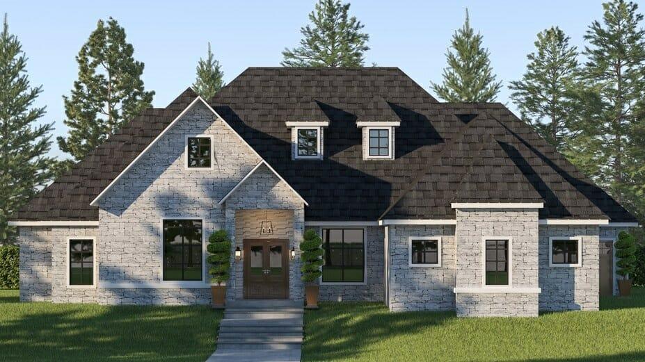 New-Build-Modern-Home-Design-Tina-G-3DModel-1