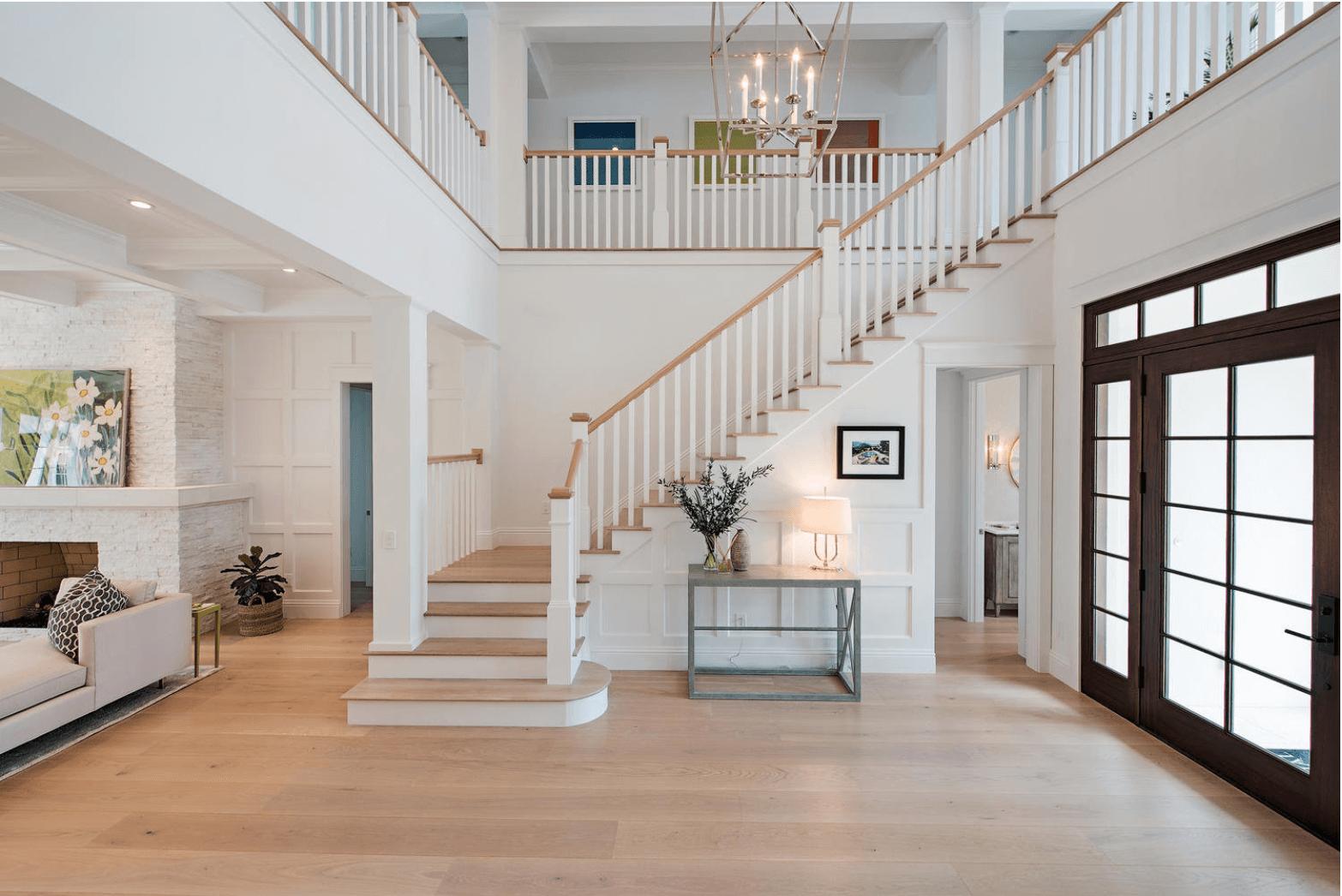 entryway interior design help