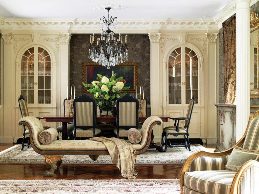 Traditional Interior Design: 7 Best Tips to Create a ...