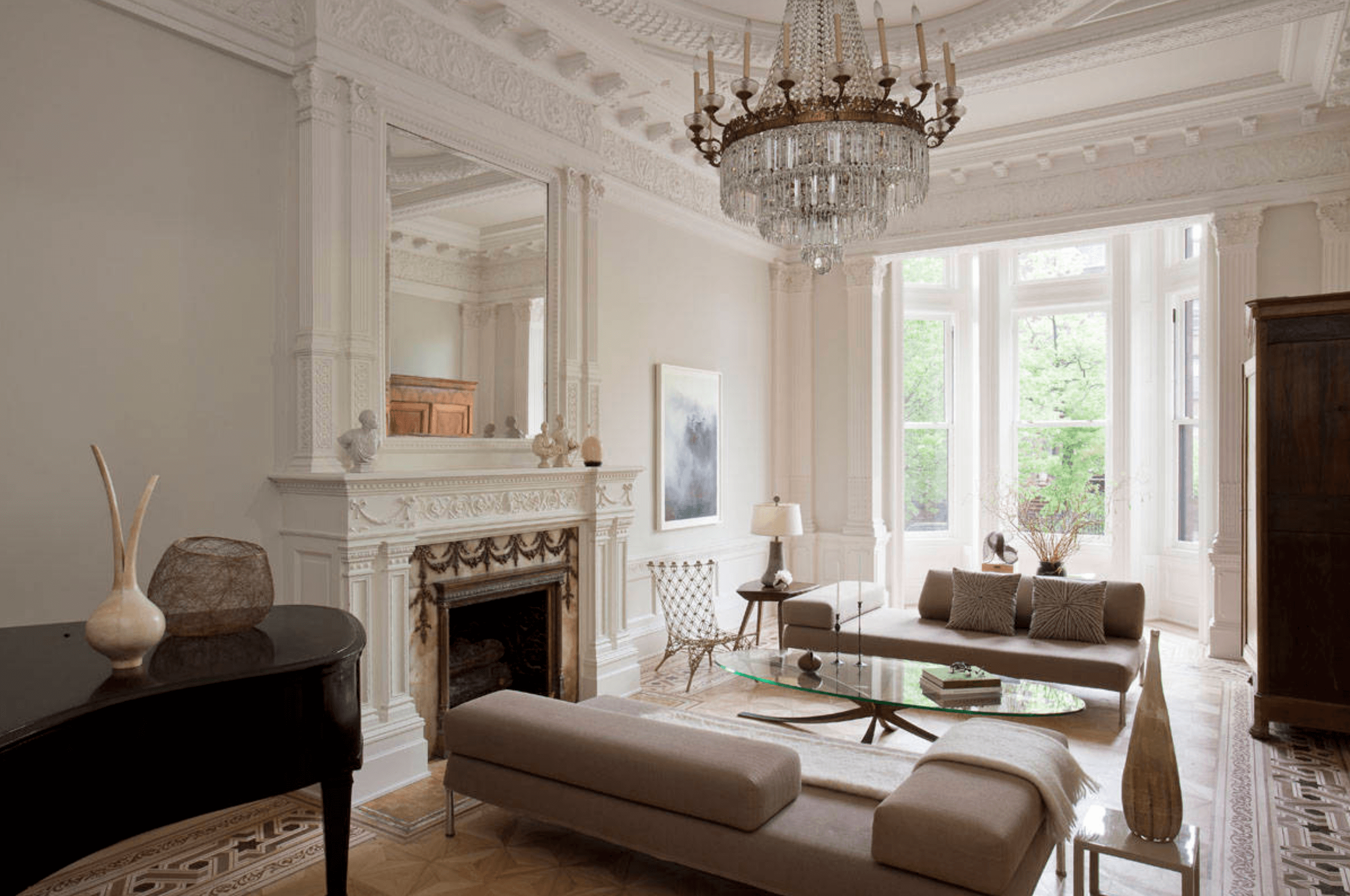 Traditional Interior Design: 7 Best Tips For Creating Beautiful Traditional Interior