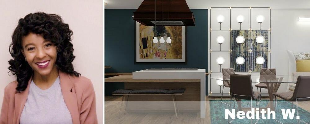 Find an Interior Designer in Boston MA Nedith W