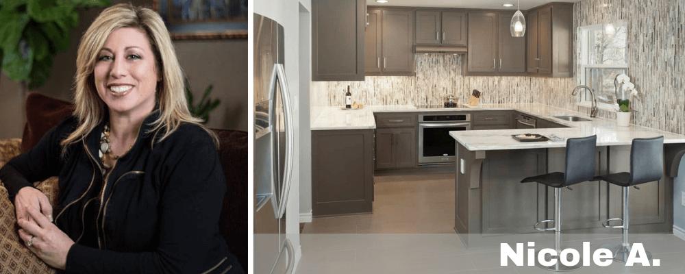Nicole Arnold - interior designers dallas tx