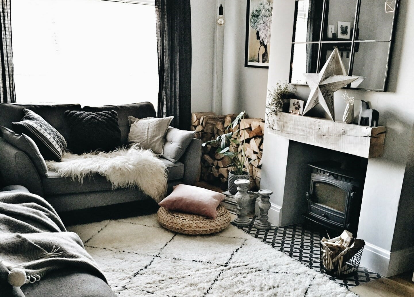 best interior design blogs hygge
