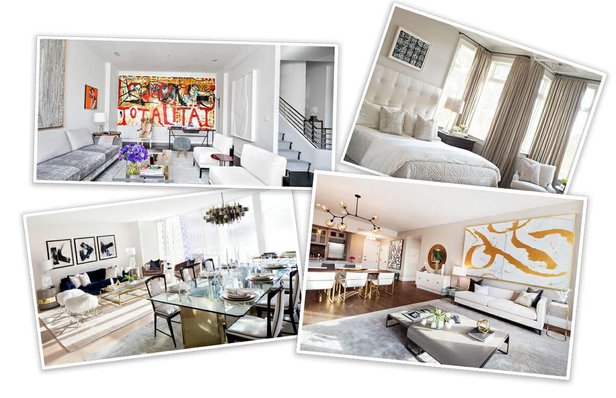 modern apartment decor ideas inspiration