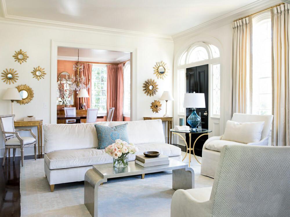 modern apartment design online