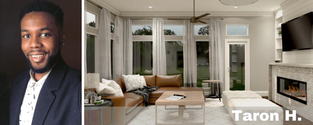 taron h. - dallas interior designers