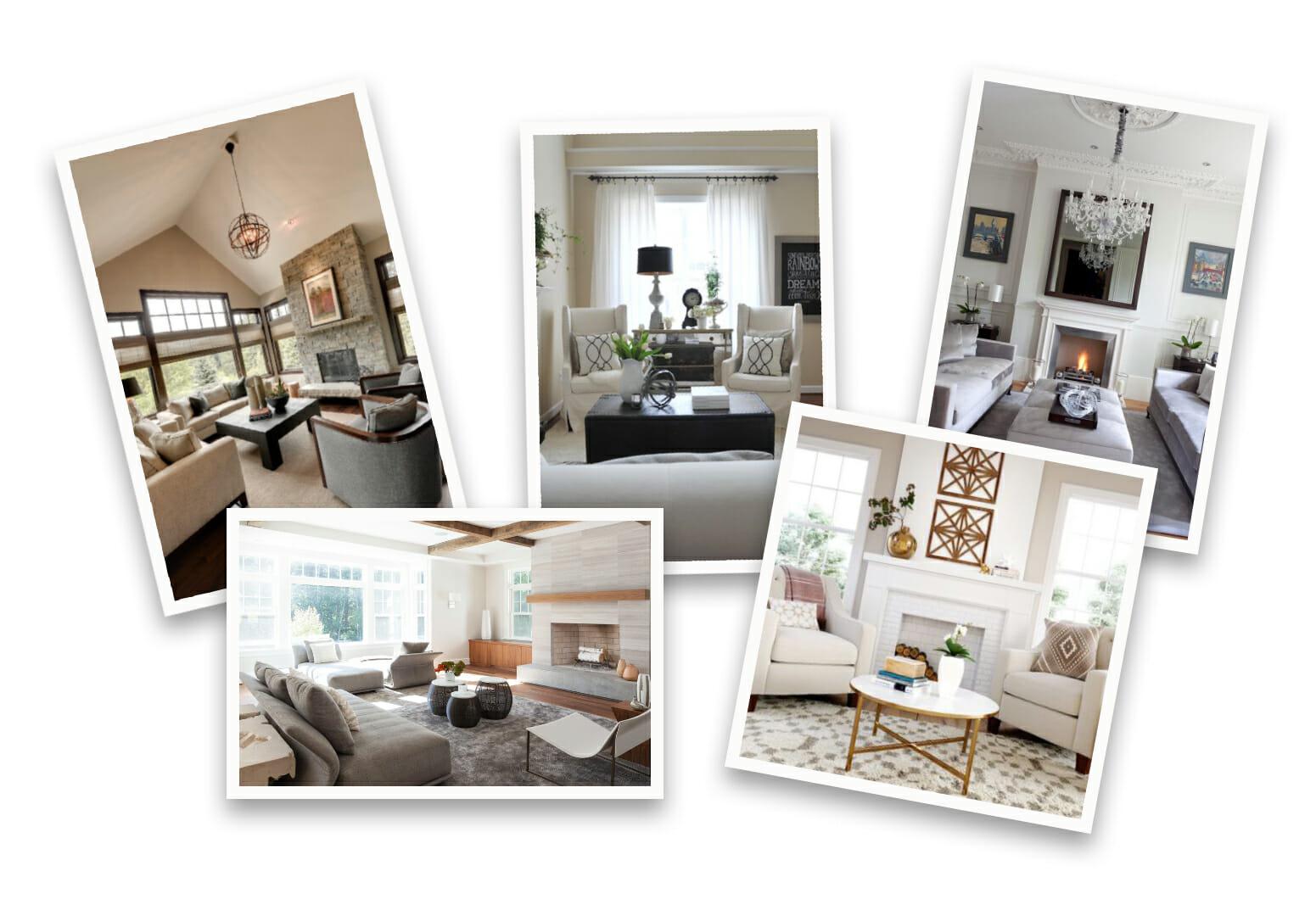 transitional online living room design_inspiration