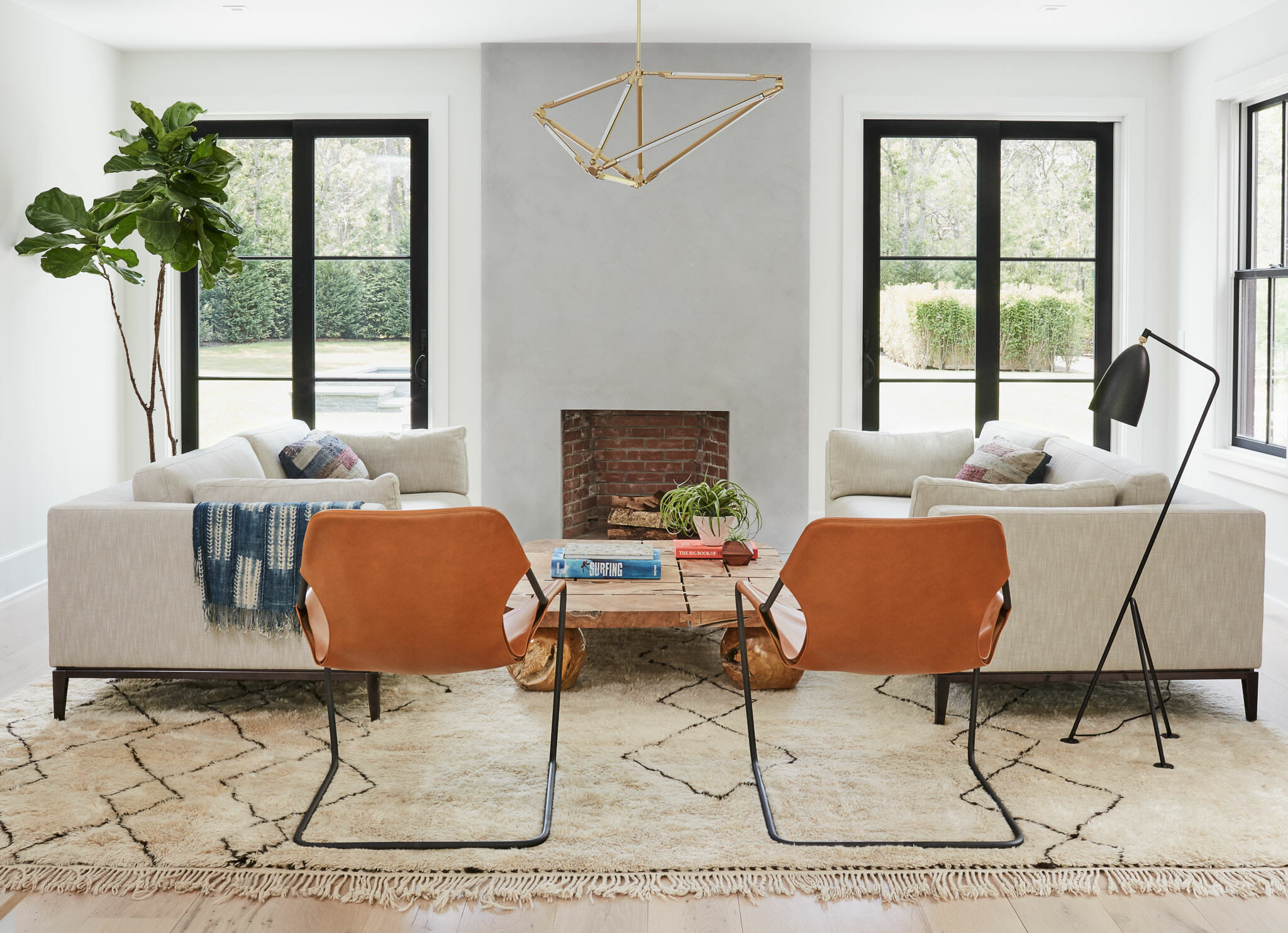 2019 home decor trends modern boho 2