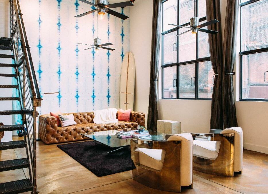 Top 7 home decor trends to try in 2019 decorilla - Decorating colors for 2019 ...