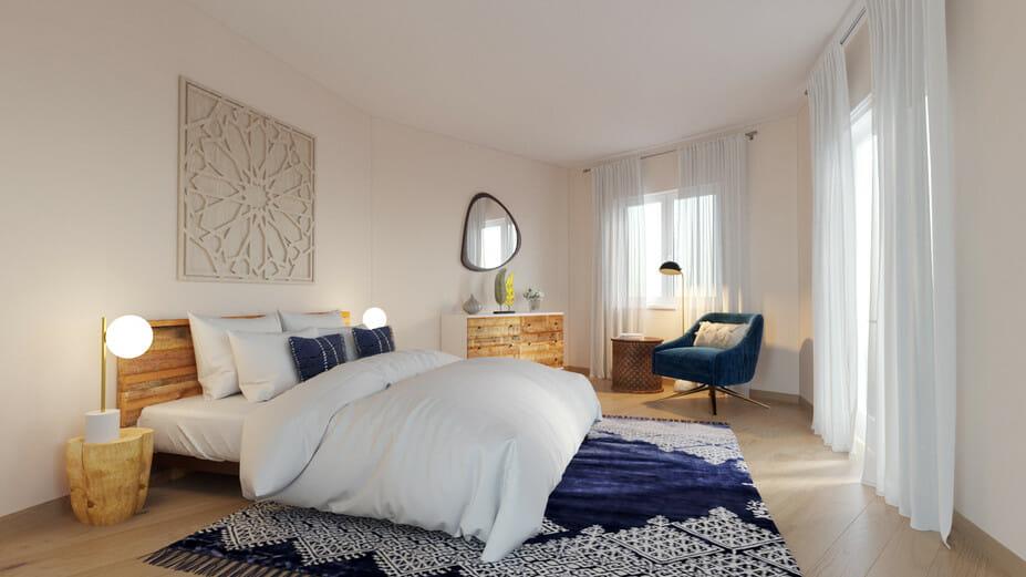 Contemporary Bedroom Design_final1