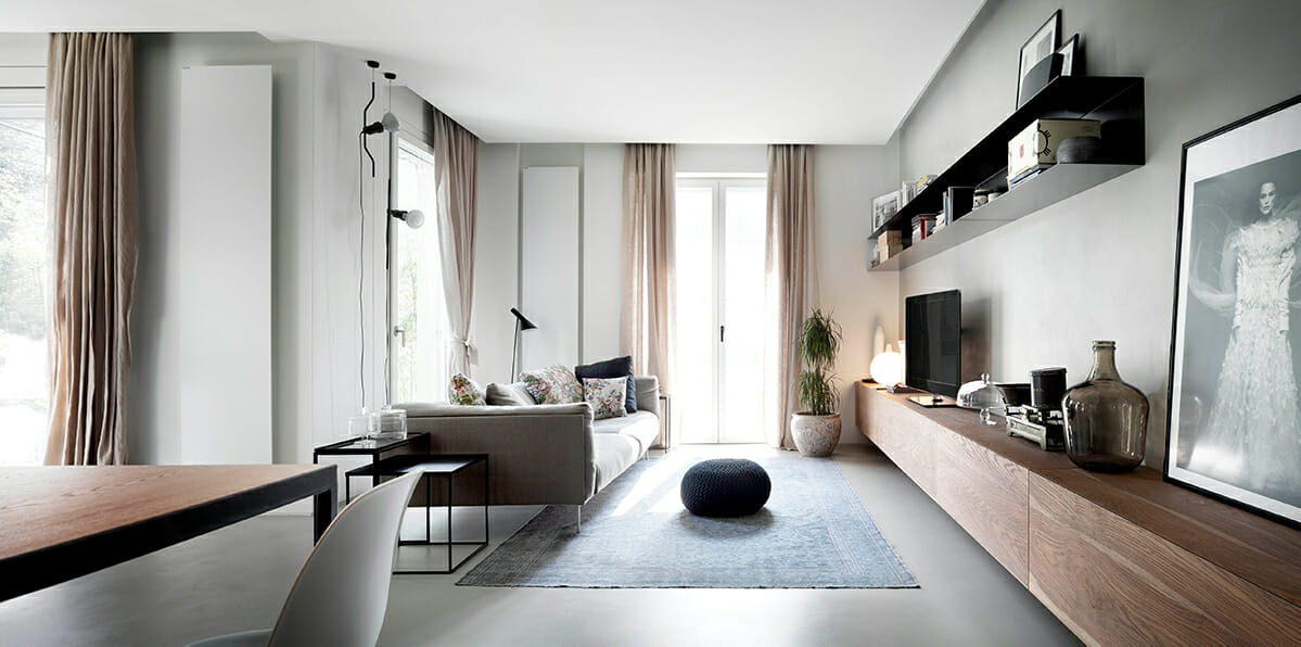 Living Room Interior Design_Layer