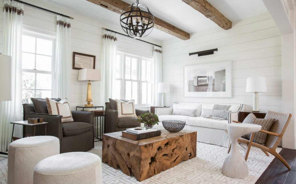 Living Room Interior Design_Seating