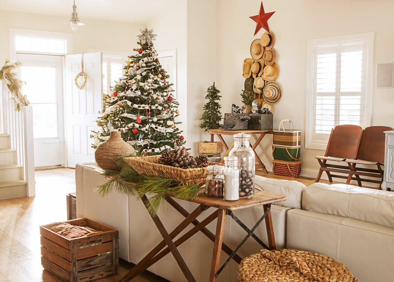 Top 10 Holiday Home Decor Trends