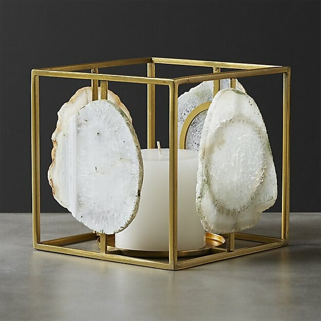 home decor gift ideas candle holder
