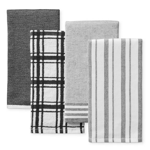 home decor gift ideas dish towels