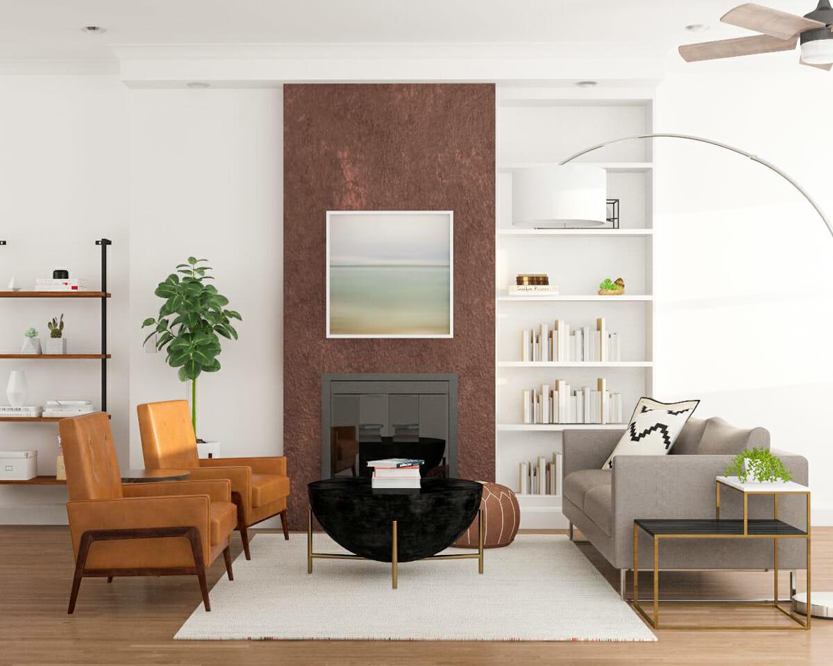 interior design help modsy