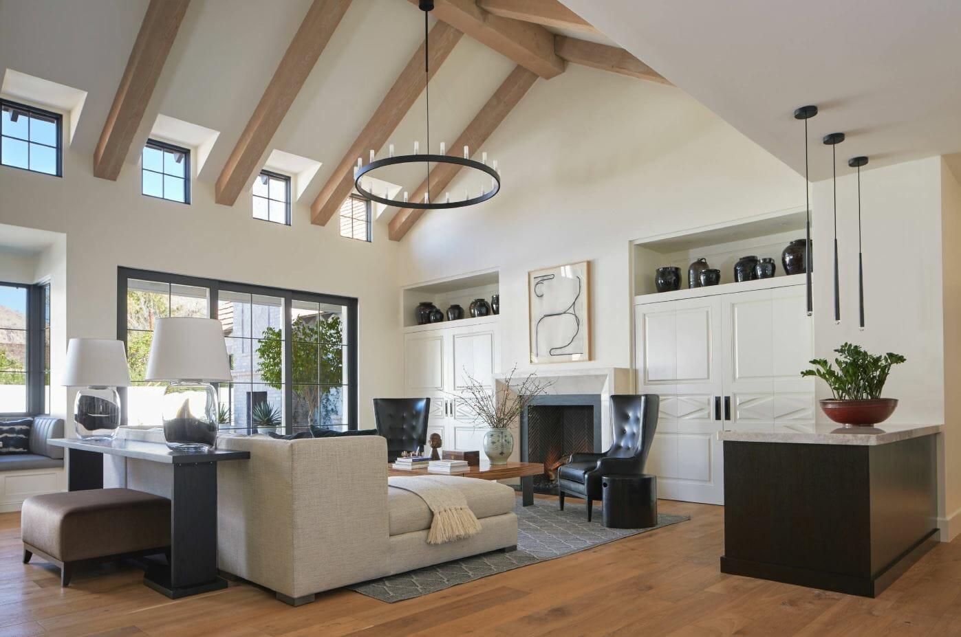 living room interior design 2