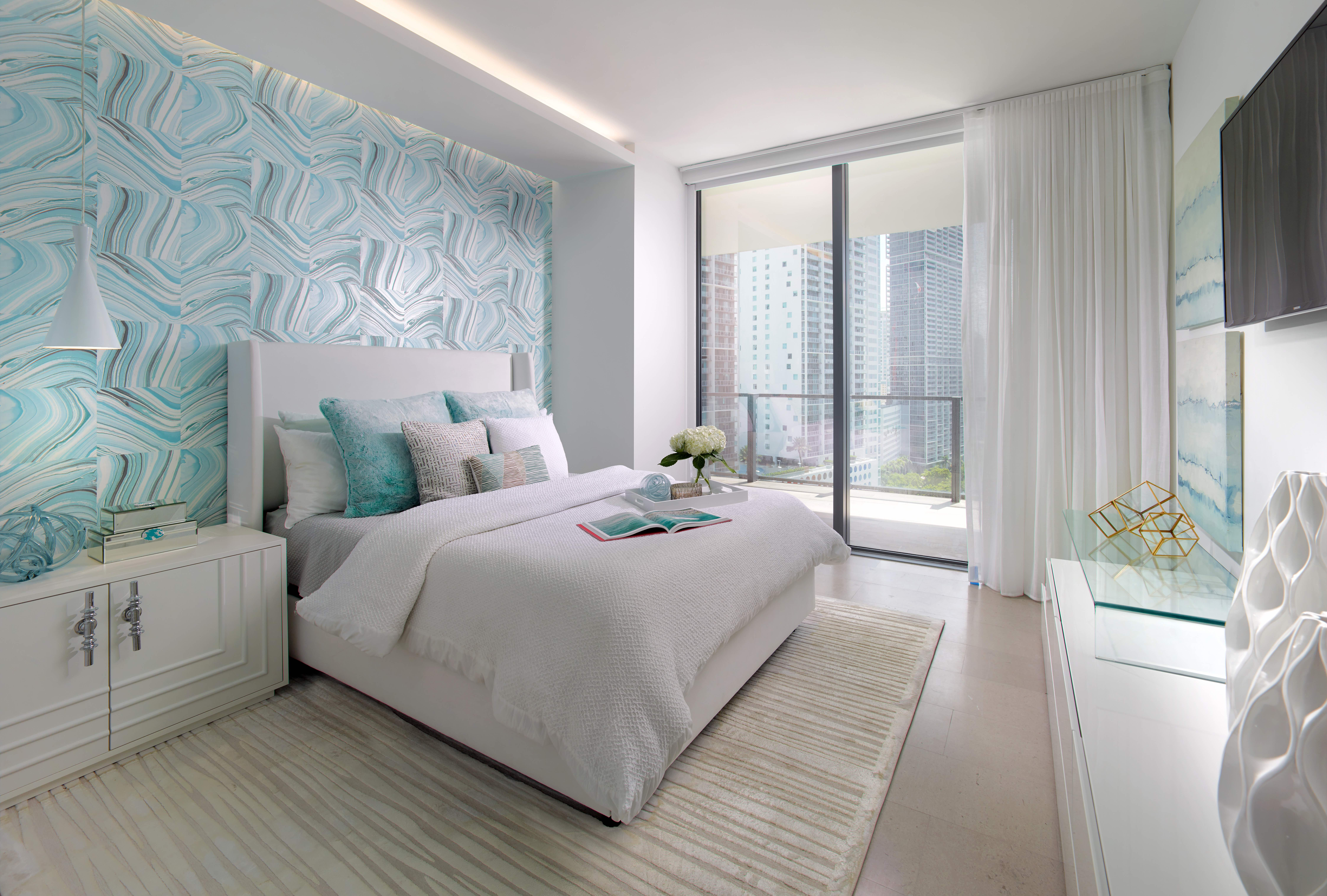 Essential checklist for your bedroom interior design for Interior design online