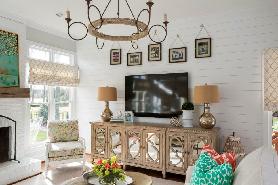 colorful cottage interior design ideas