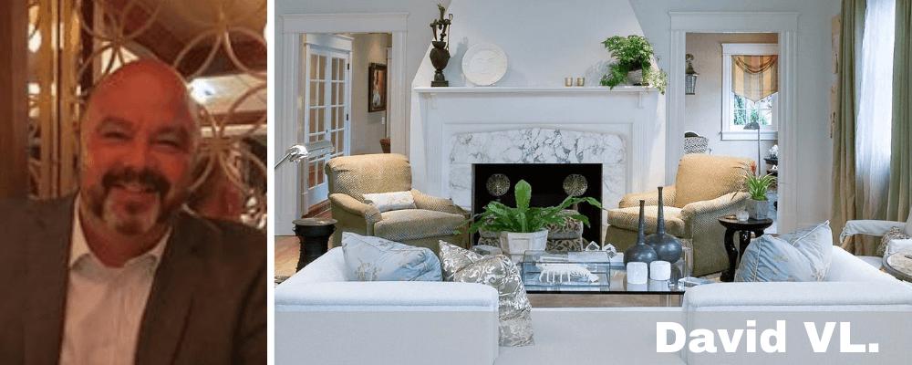 david van ling tampa interior designers