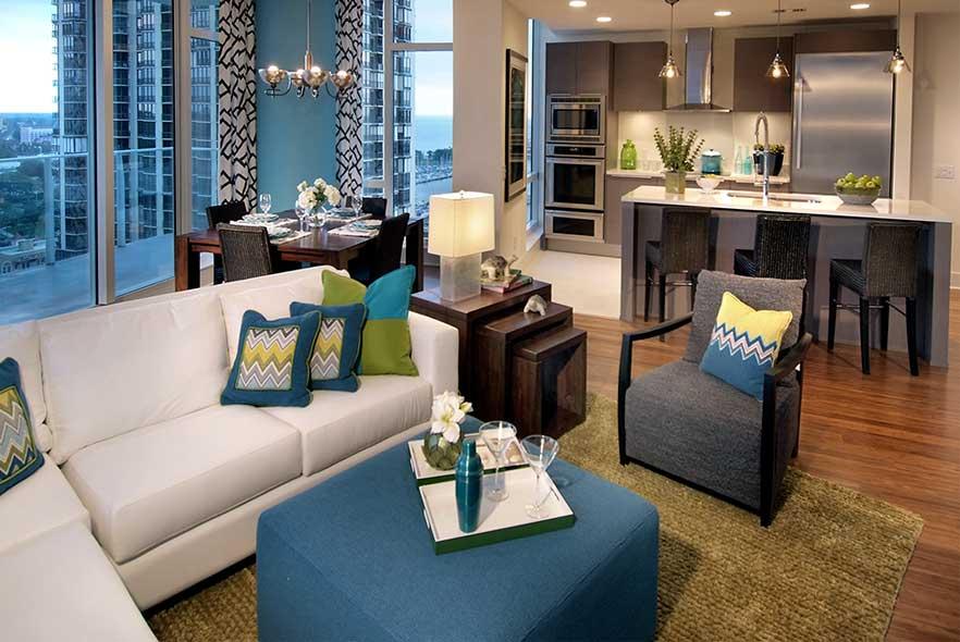Top 10 tampa interior designers decorilla for Affordable interior design tampa