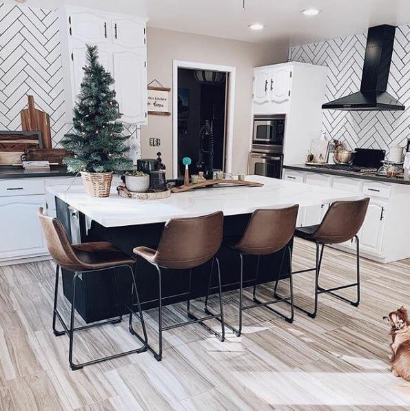 online interior designer Brittany Jackson