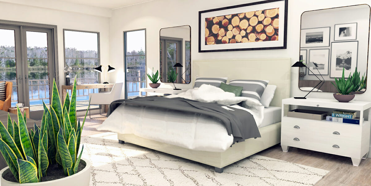 online interior designers 3D model