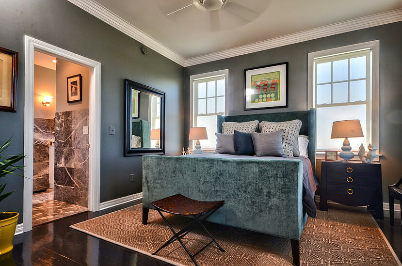 upscale bedroom hire an interior design in tampa