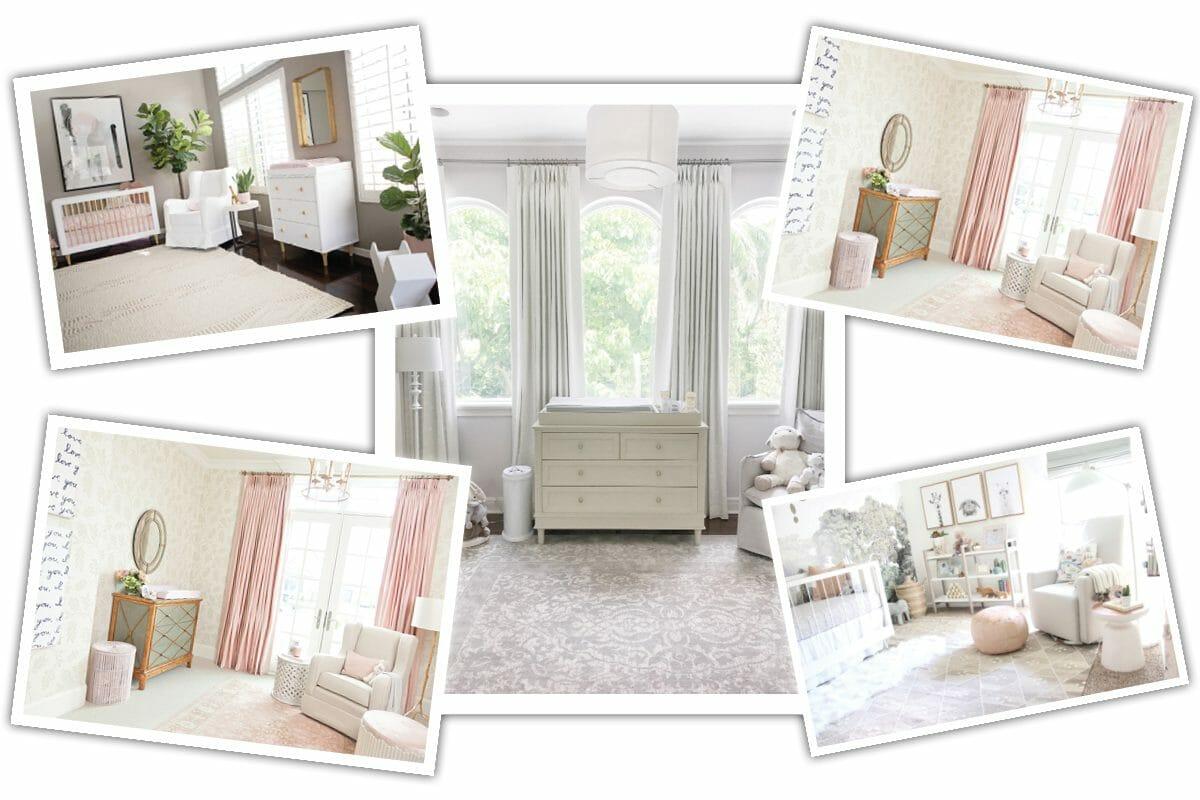 contemporary nursery interior design inspiration