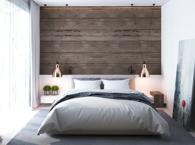 feng shui bedroom decorating ideas