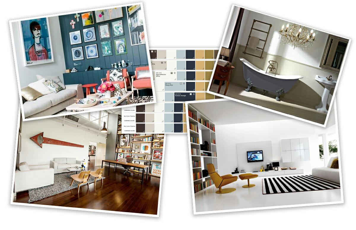 modern therapist interior design inspiration