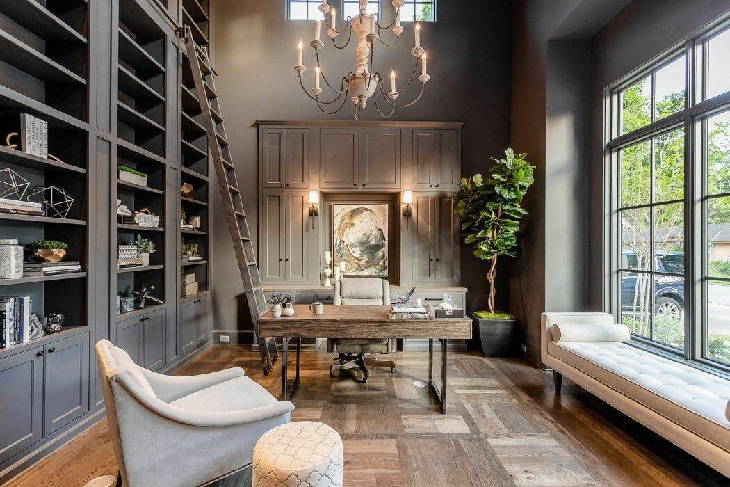therapist office interior design online
