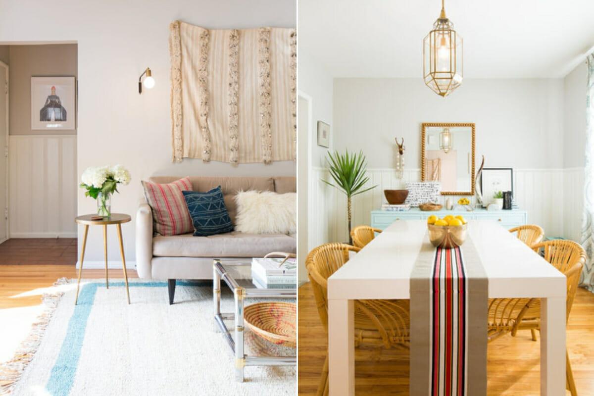 home interior design tips_choose quality over quantity