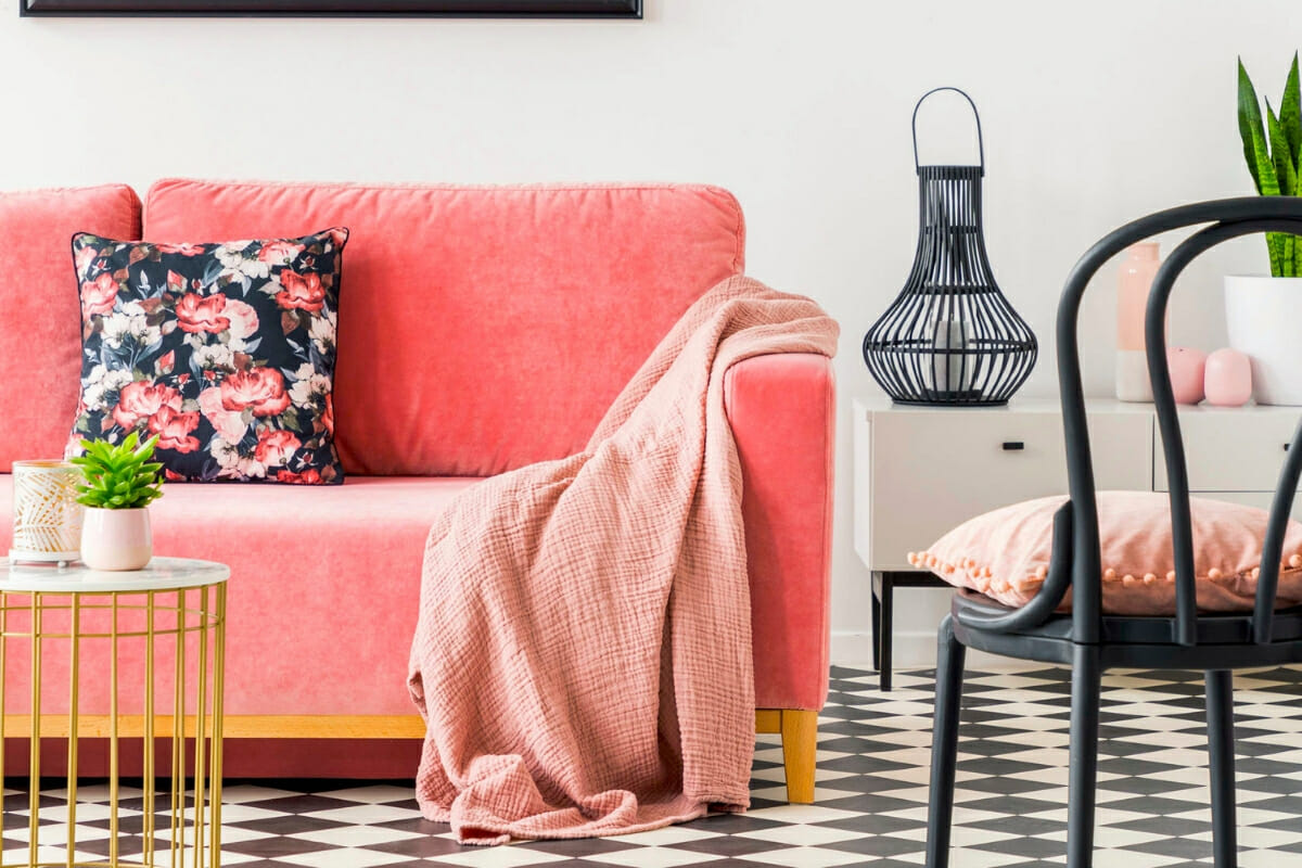 pantone colour of the year 2019 focal
