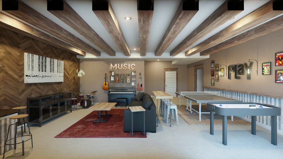 Game_Room_Design_rendering_3