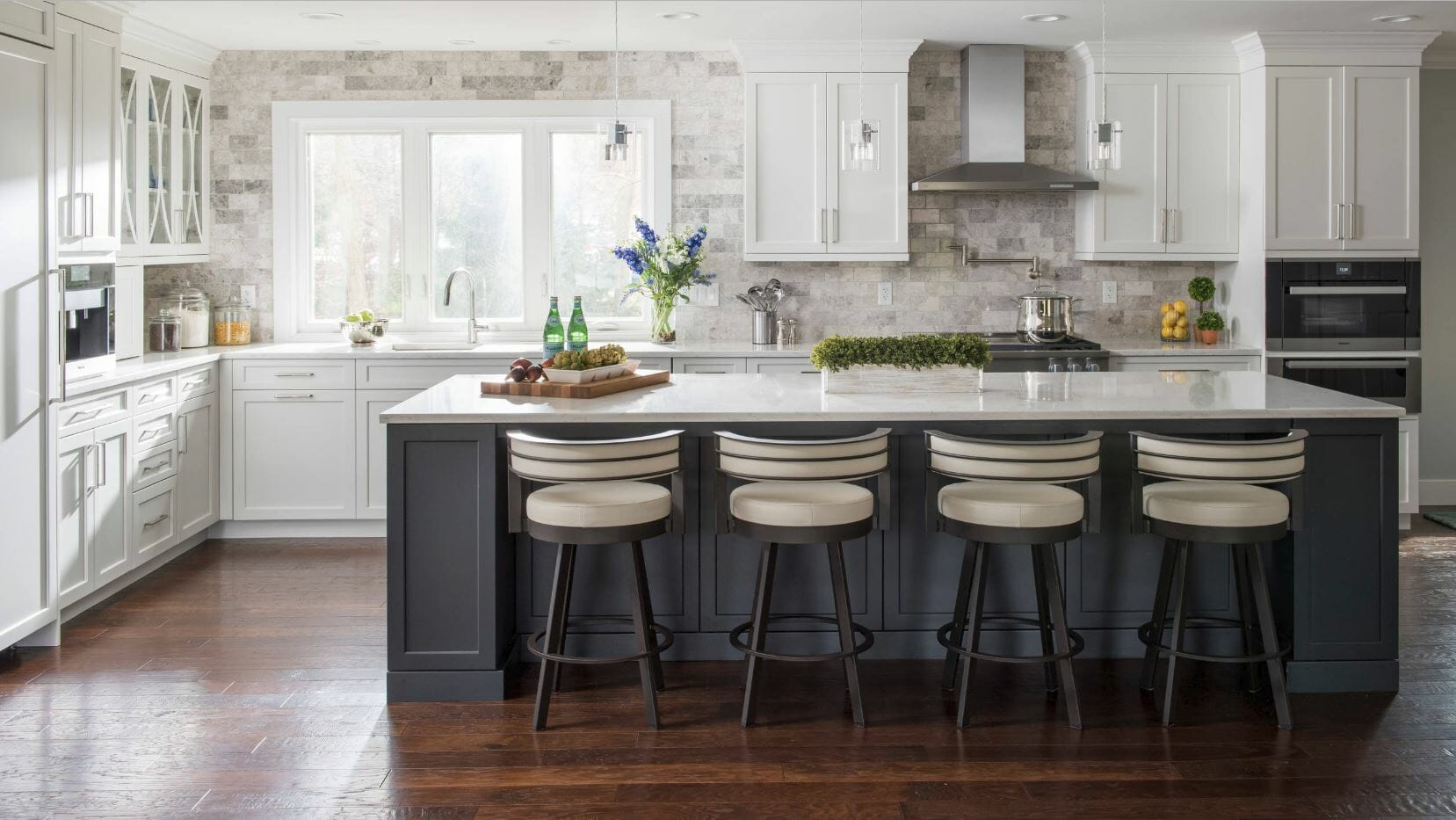 kitchen trends feature