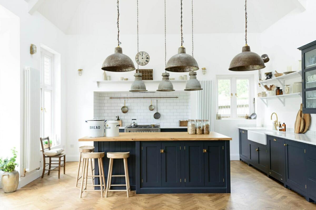 shaker kitchen cabinet trends