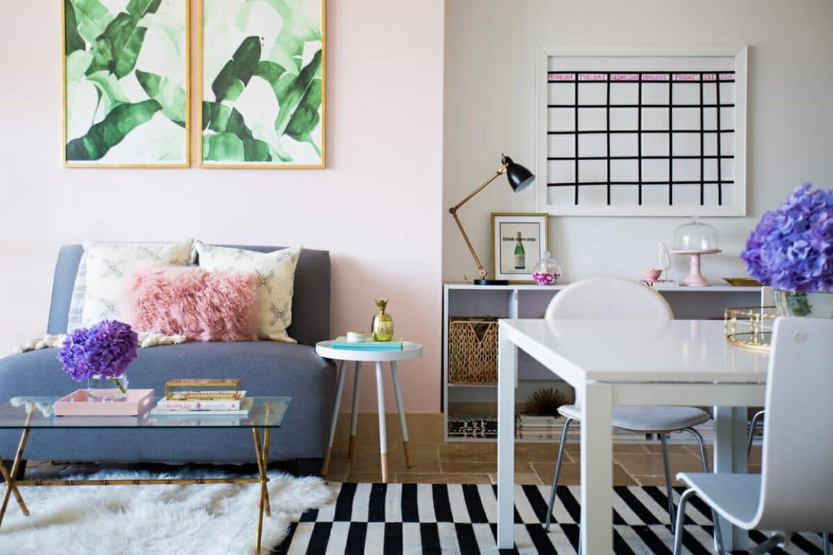 small apartment decor furniture