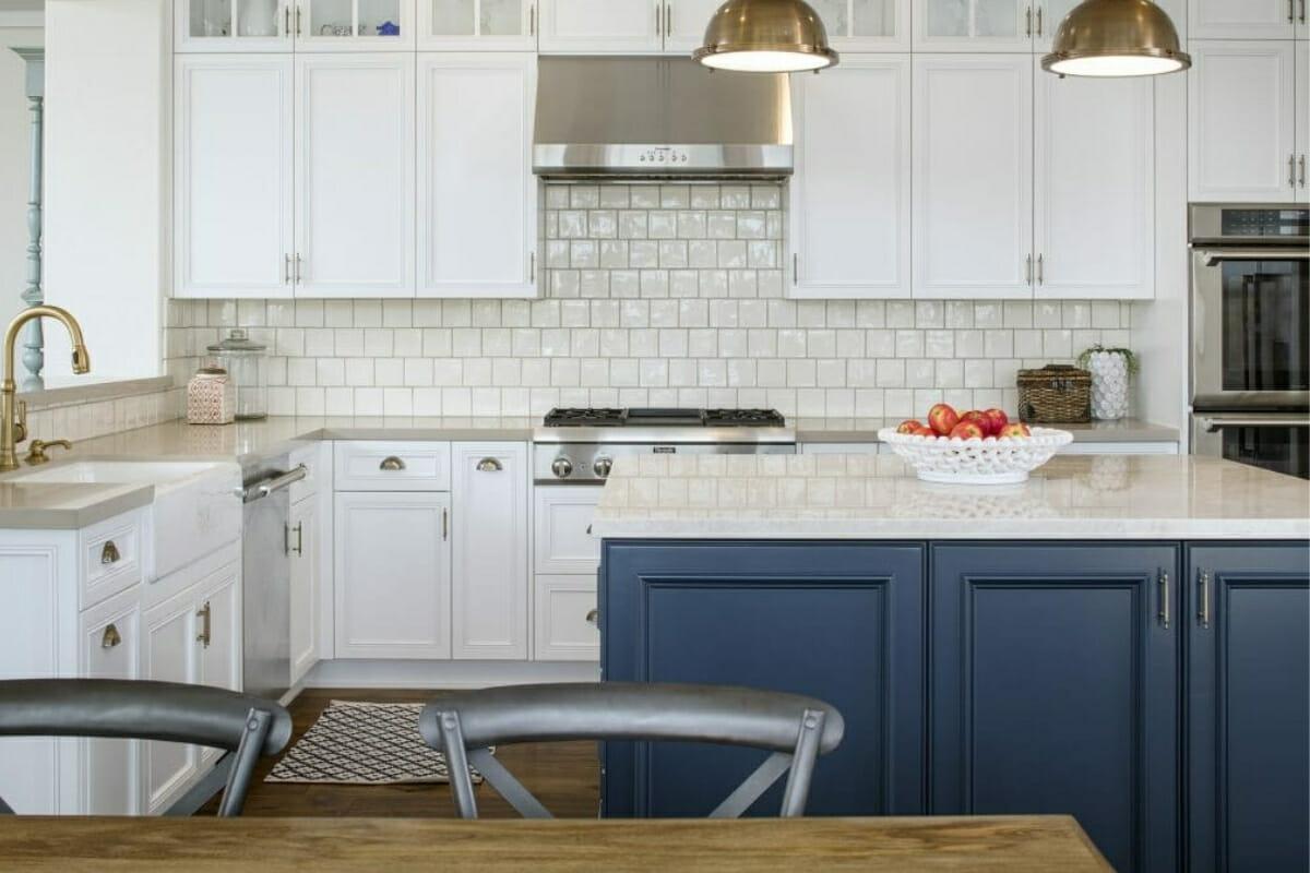 tile splashback kitchen trends