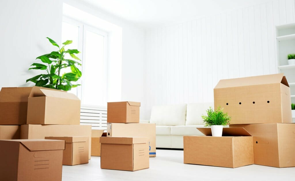 moving tips boxes