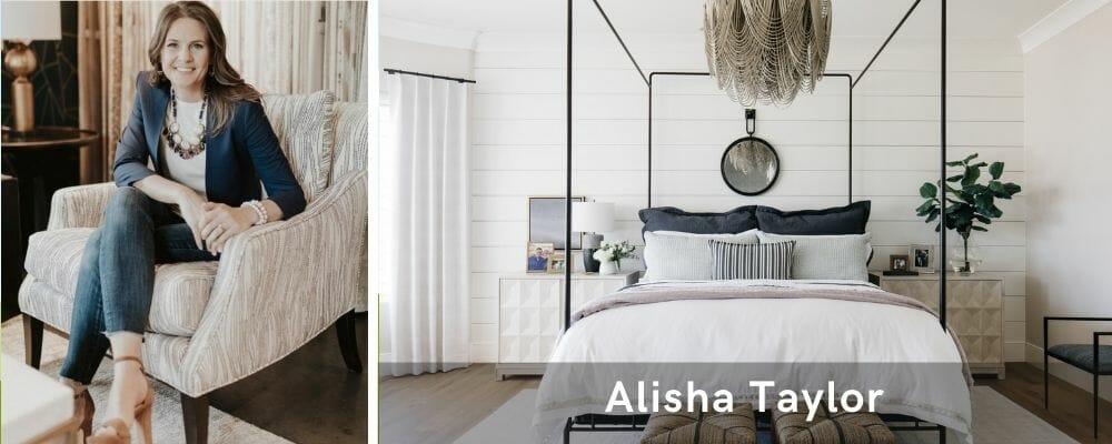 Alisha taylor interior designer scottsdale az
