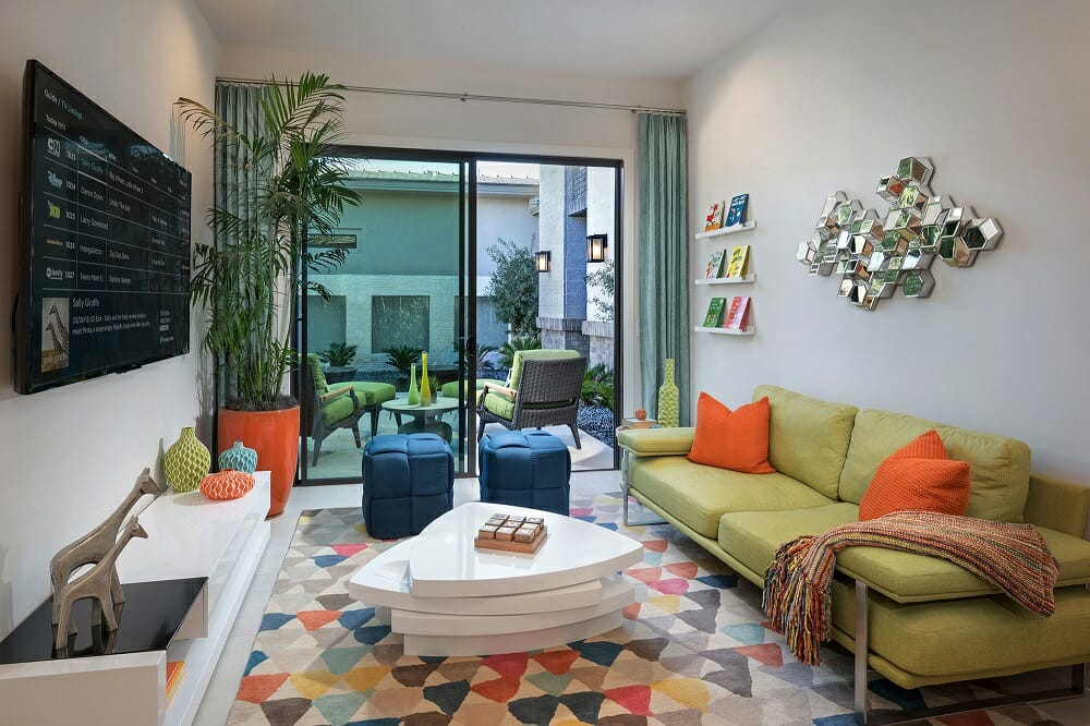 interior decorators in Scottsdale, Phoenix