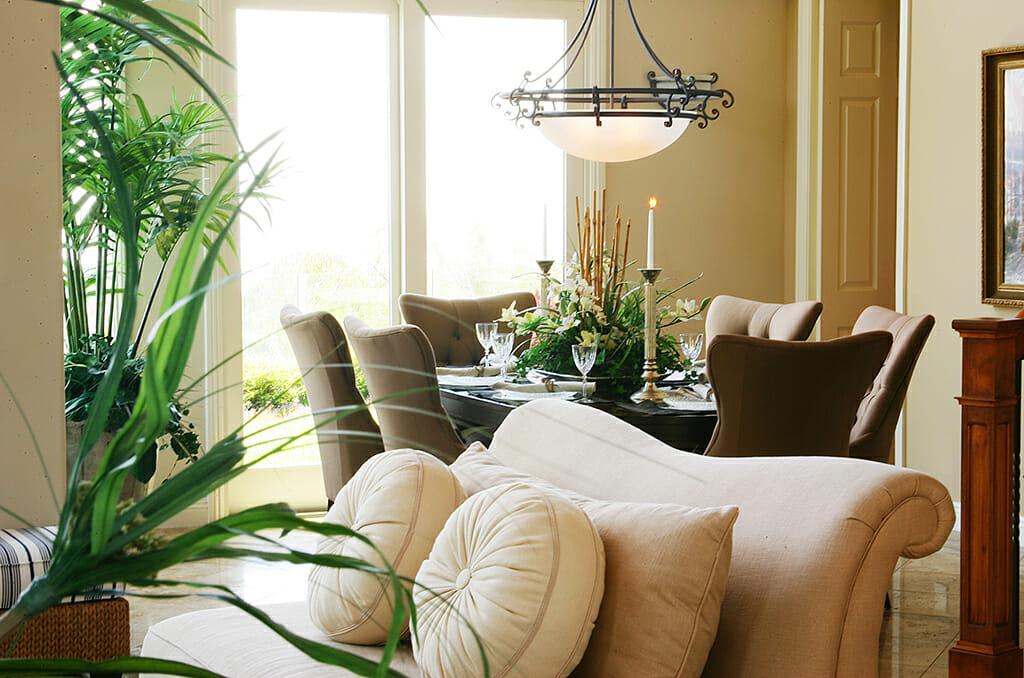 interior design help in Phoenix