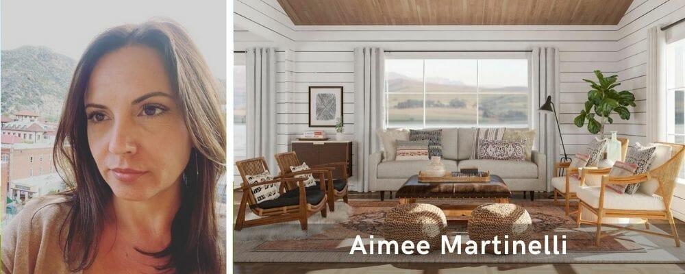 interior designers scottsdale az - aimee martinelli