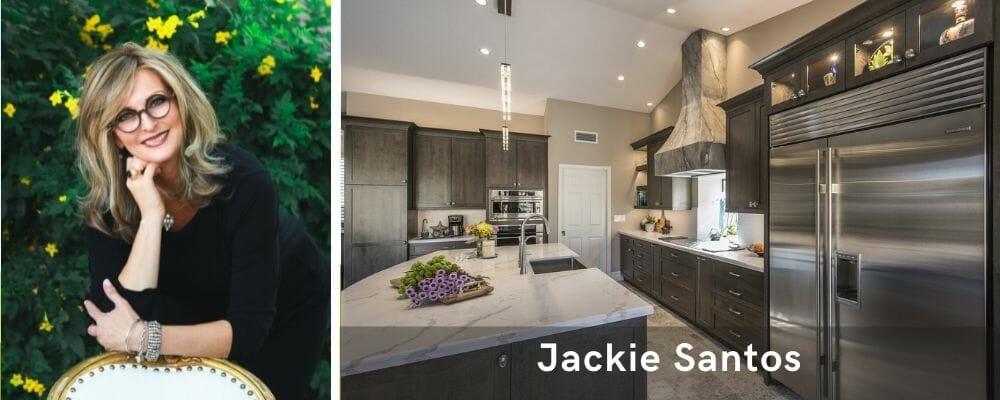 jackie santos scottsdale interior designers